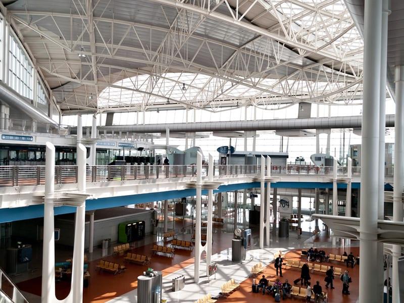 Port lotniczy Porto