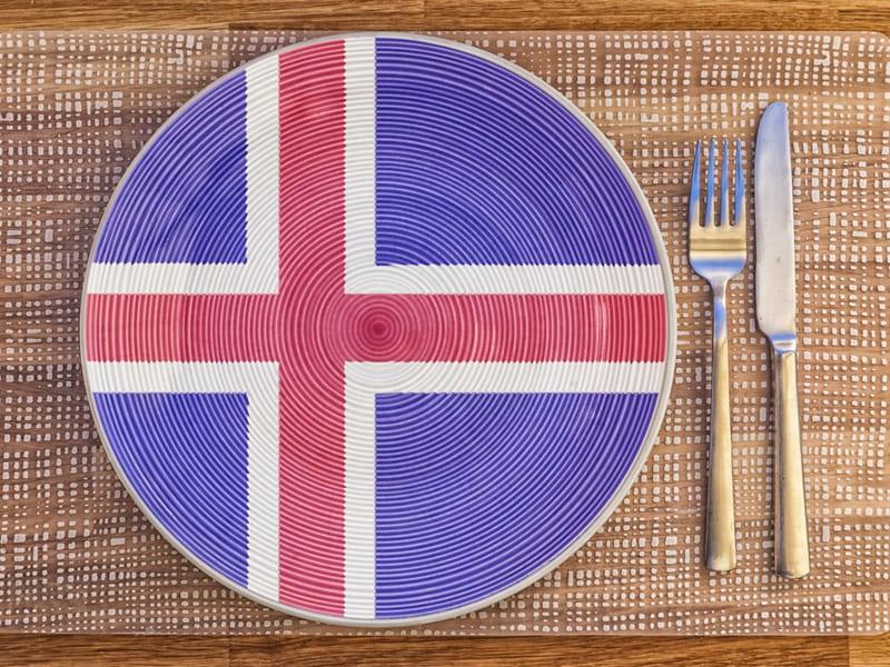 Eksport do Islandii