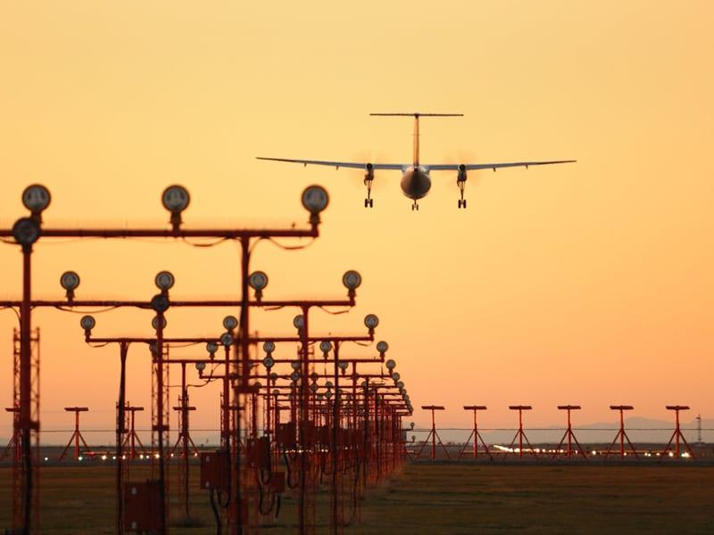 Port lotniczy Richmond