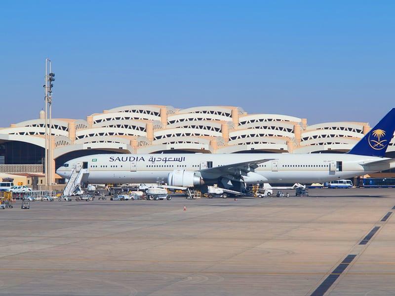 Port lotniczy Riyadh