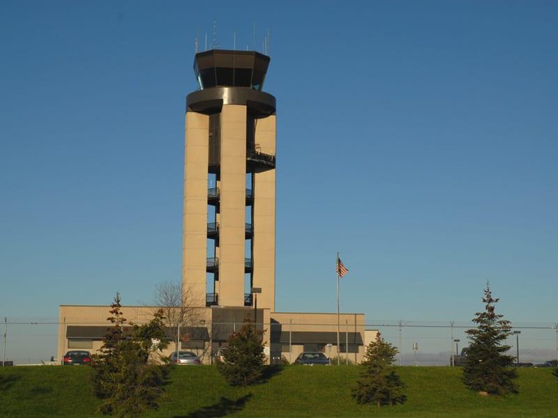 Port lotniczy Rochester