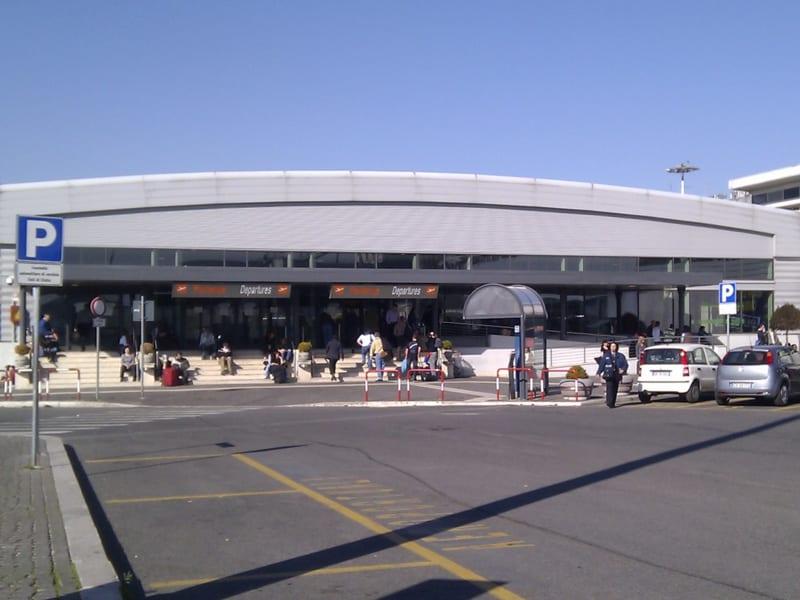 Port lotniczy Rzym-Ciampino