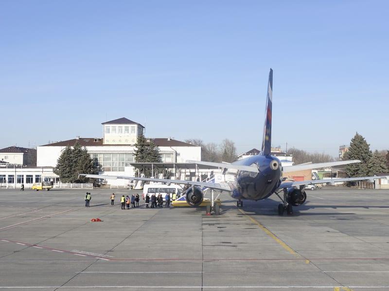 Port lotniczy Rostov on Don