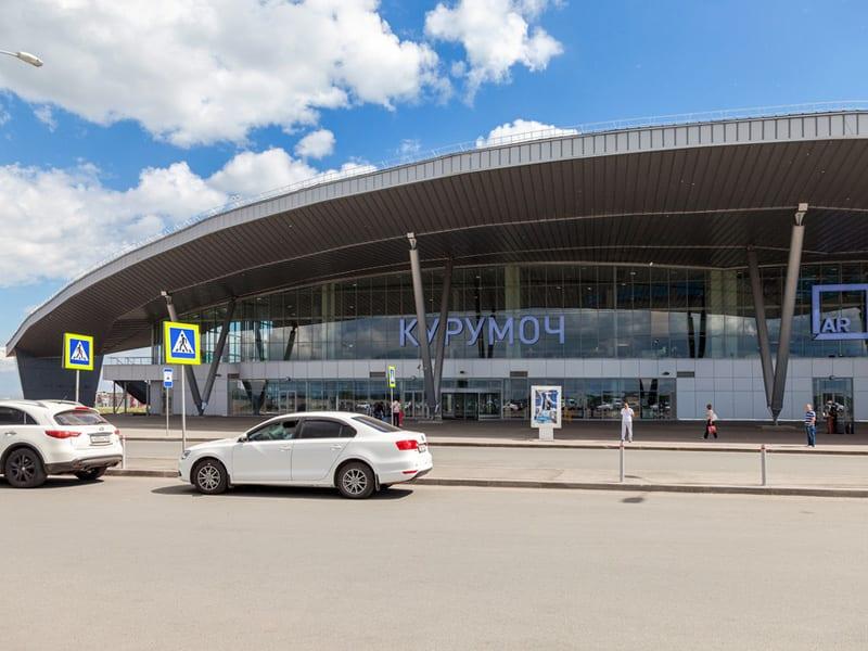 Port lotniczy Samara