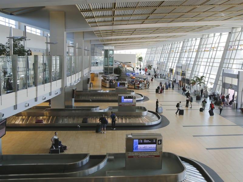 Port lotniczy San Diego