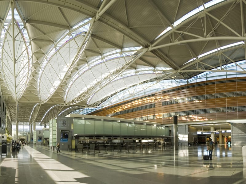Port lotniczy San Francisco