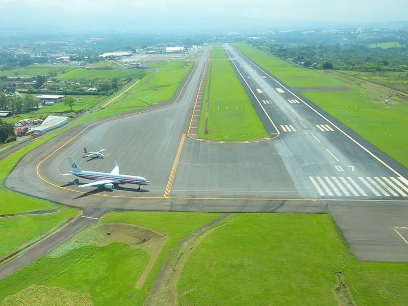 Port lotniczy San Jose