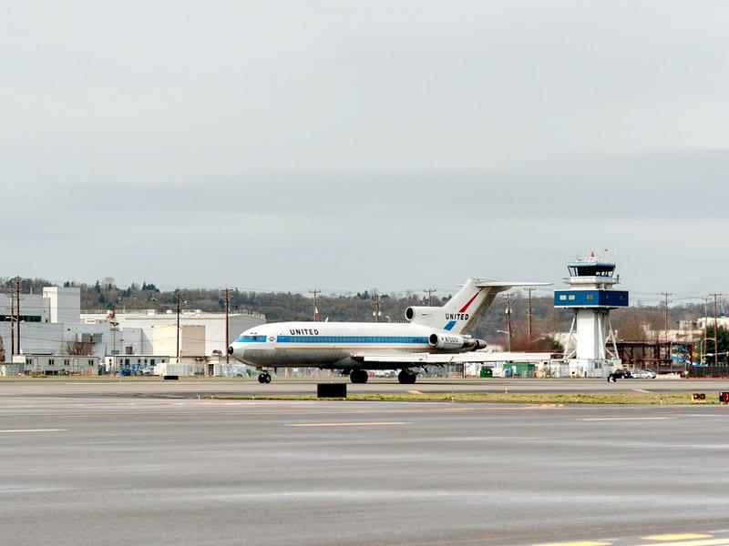 Port lotniczy Seattle