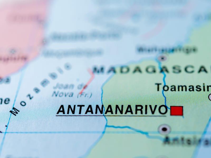 Port Antananarivo
