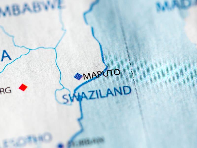 Port morski Maputo