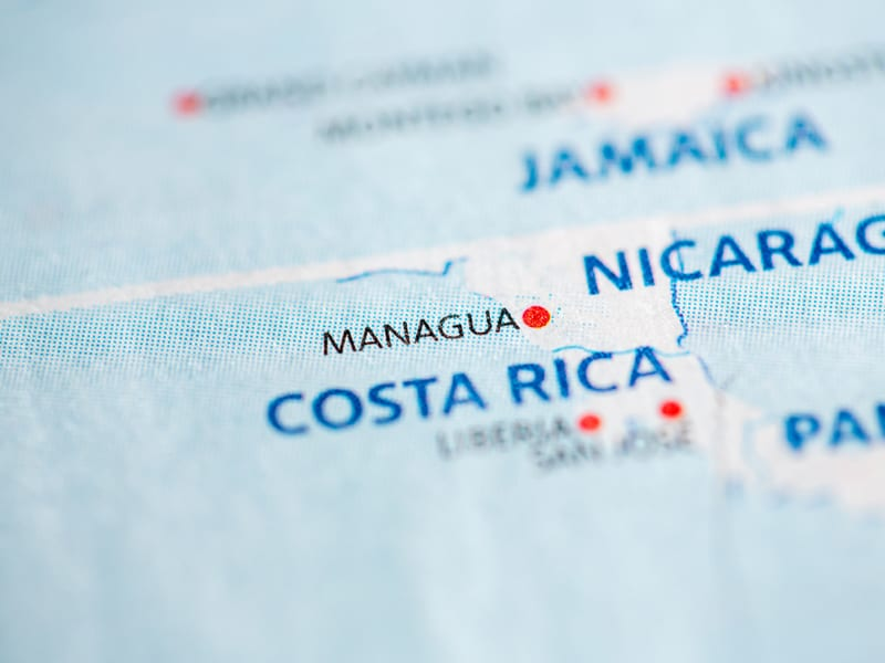 Port Managua