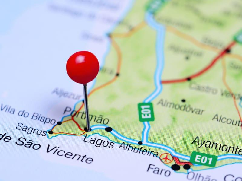 Port morski Lagos