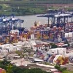 Port morski Balboa