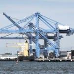 Port morski Panama