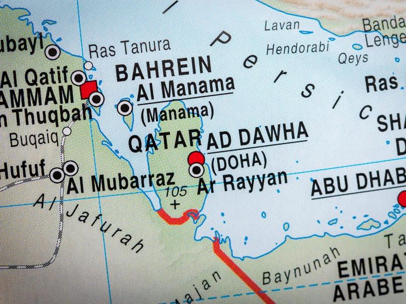 Port morski Ad-Dammam
