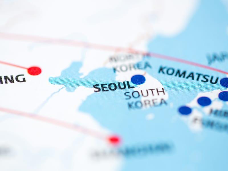 Port Seoul