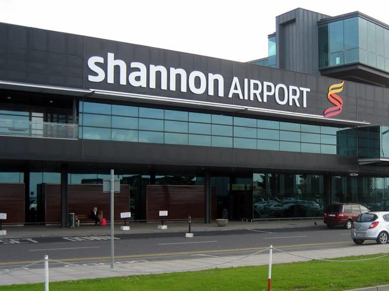Port lotniczy Shannon