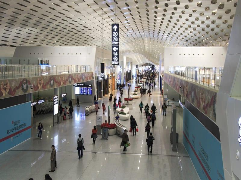 Port lotniczy Shengyang