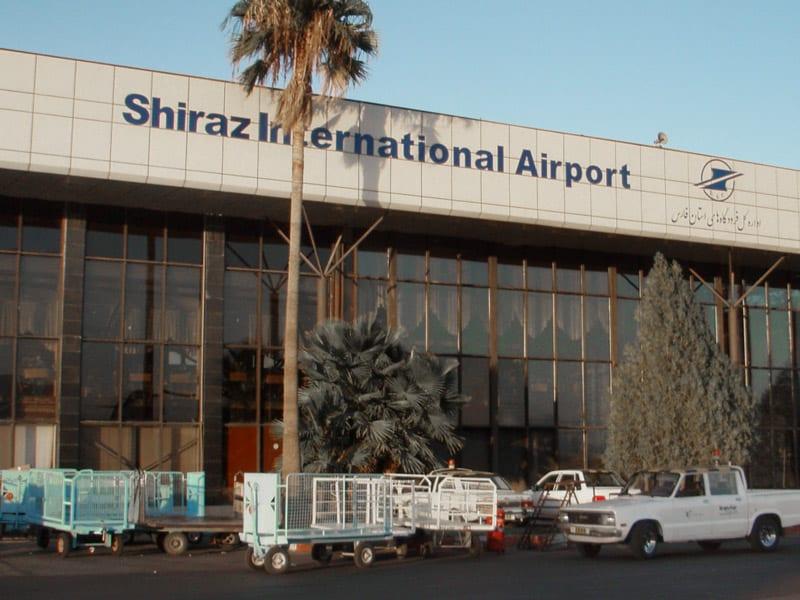Port lotniczy Shiraz