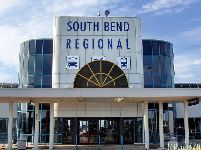 Port lotniczy South Bend