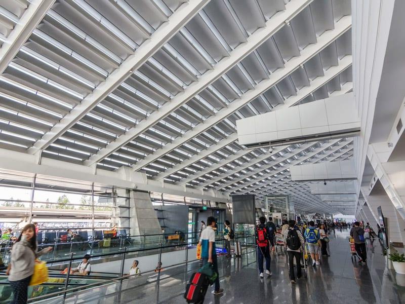 Port lotniczy Taipei