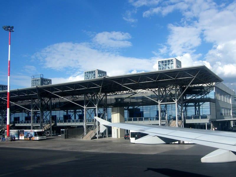 Port lotniczy Thessaloniki