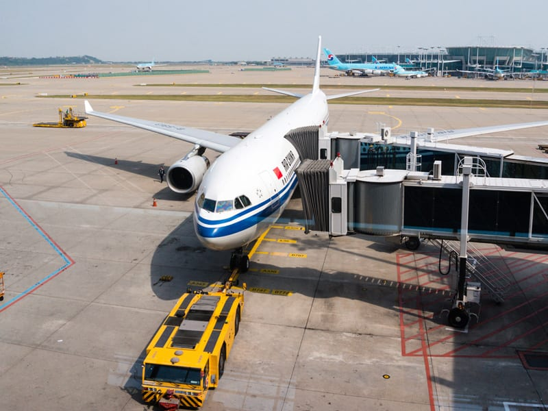 Port lotniczy Tokyo