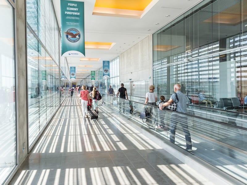 Port lotniczy Toulouse