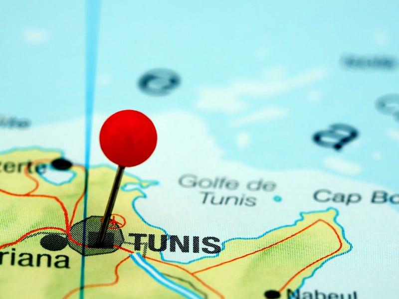 Port lotniczy Tunis