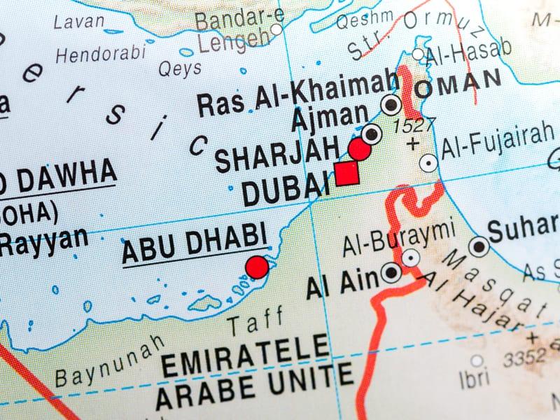 Port morski Sharjah