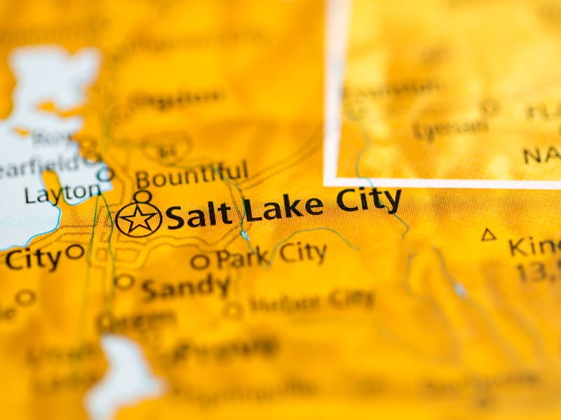 Port Salt Lake City