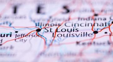 Port Saint Louis