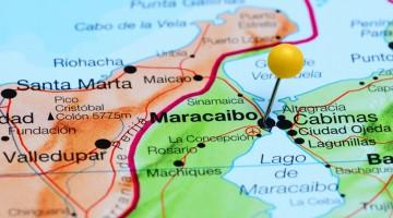 Port morski Maracaibo