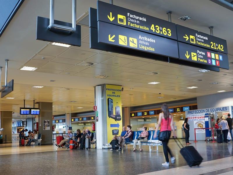 Port lotniczy Walencja