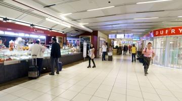 Port lotniczy Werona