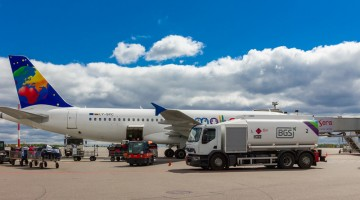 Port lotniczy Wilno