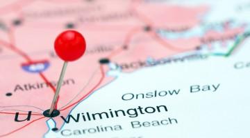 Port lotniczy Wilmington