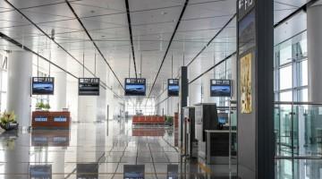 Port lotniczy Xi'an