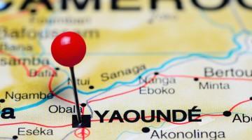 Port lotniczy Yaounde
