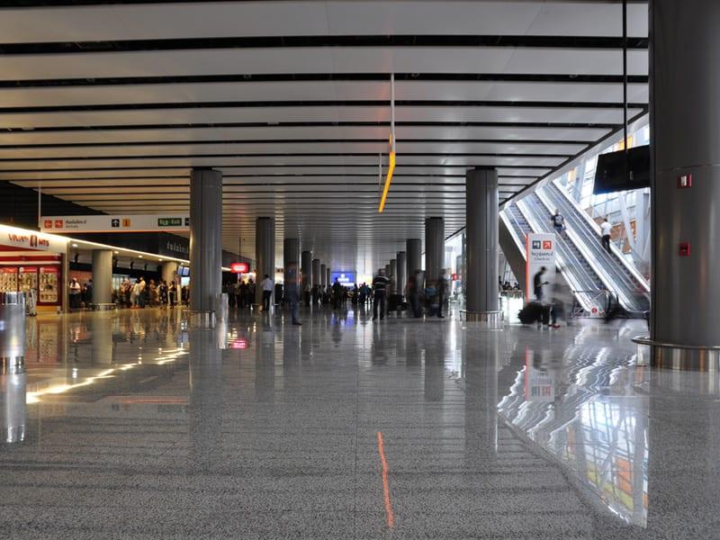 Port lotniczy Yerevan