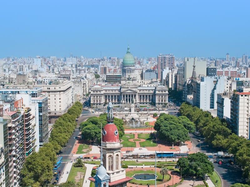 Eksport do Argentyny
