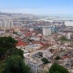 Eksport do Algierii