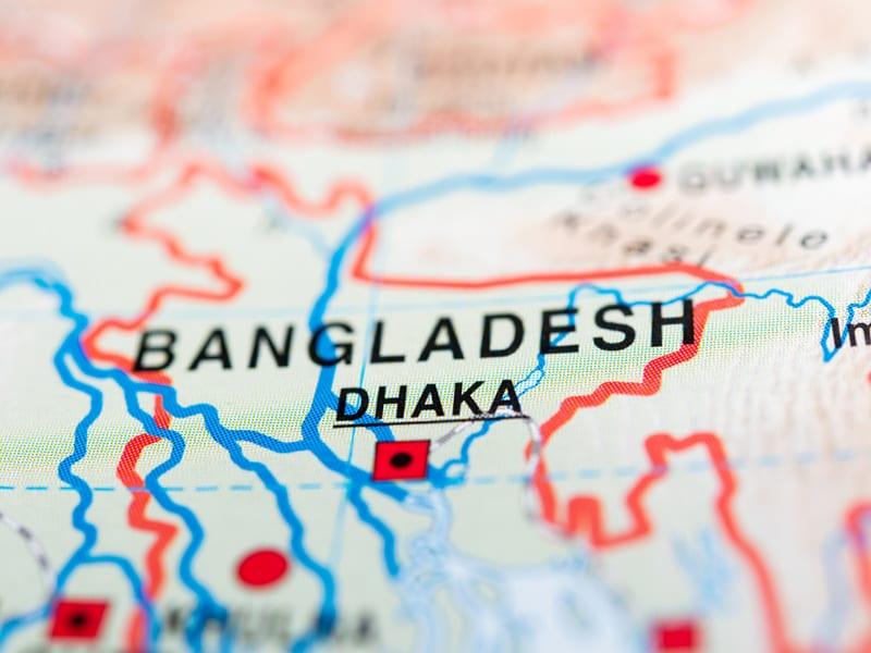 Eksport do Bangladeszu