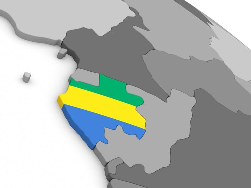 Eksport do Gabonu