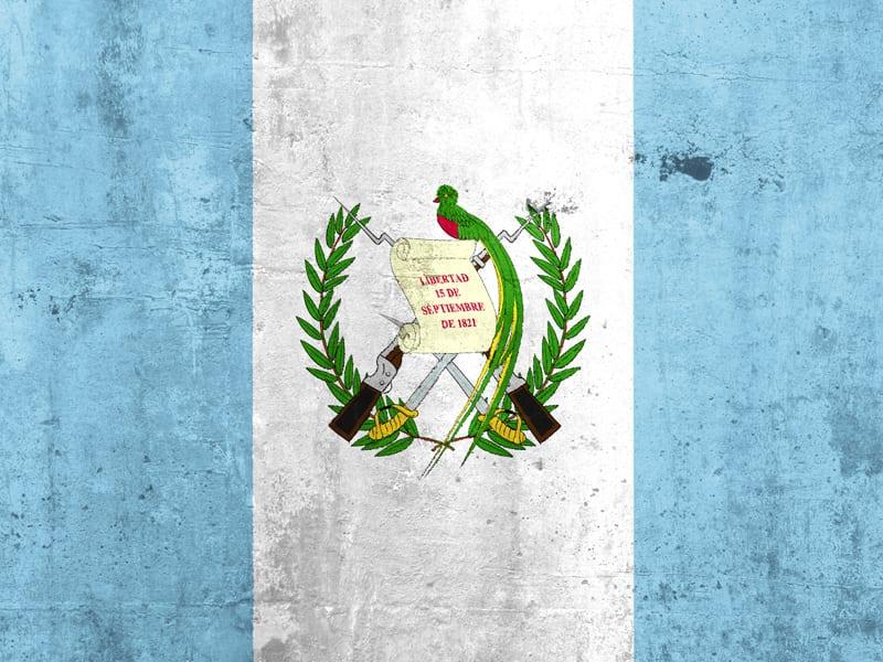 Eksport do Gwatemali