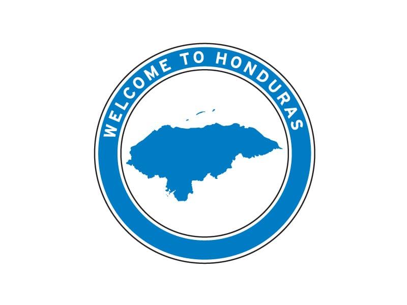 Eksport do Hondurasu