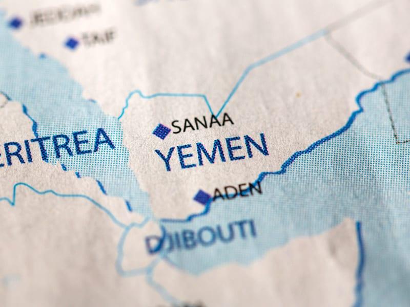 Eksport do Jemenu