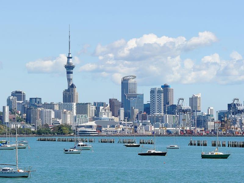 Eksport do Nowej Zelandii