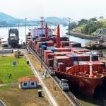 Eksport do Panamy