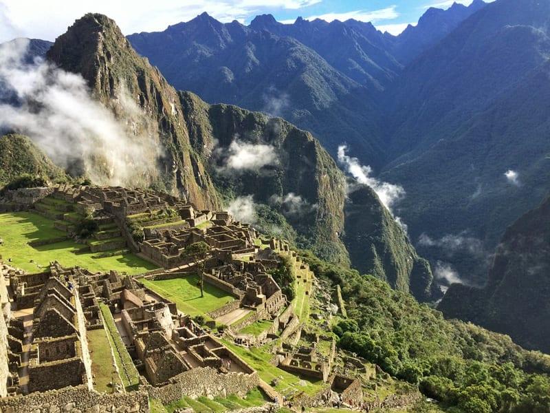 Eksport do Peru